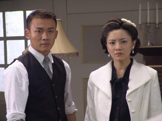 《红幡》上海将播出胡可聂远首次献声获好评