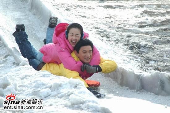 《大约在冬季》堪称中国版的《冬季恋歌》(图)