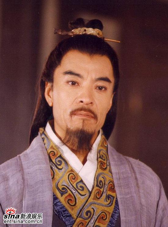 秦始皇 春节献礼刘威时隔多年破釜沉舟