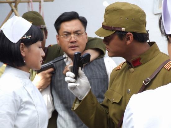 孙宁周一围主演《滇西往事》3月3日登录中央台