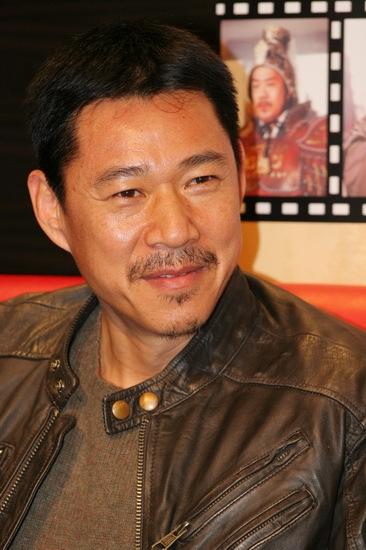 张丰毅回应戏霸说范冰冰曾害怕与其演对手戏