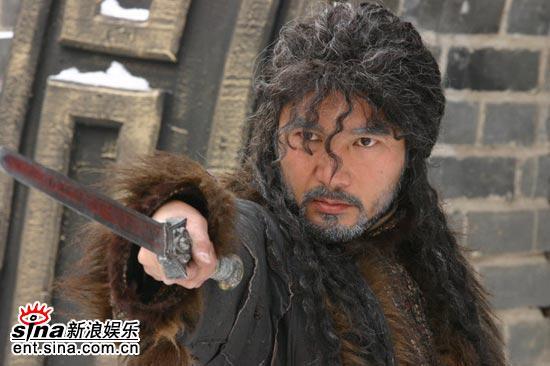 最诡异的图片_范冰冰张柏芝雷瞎 细数武侠剧里最诡异的发型
