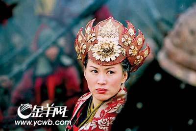 """何润东、胡歌、陈龙……青春版""""杨家将""""战荧屏"""