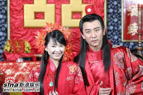 赵毅联手众明星同打造新版巨资《聊斋2》抢手