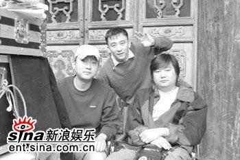 """赵毅""""装疯卖傻""""拍新剧改戏路挑战演技新高"""