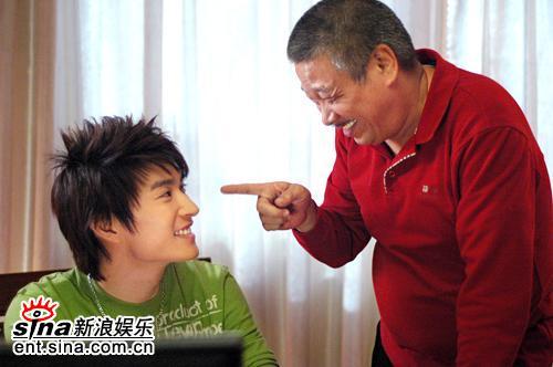 吴孟达《大约在冬季》转型与陆昱霖父子情深