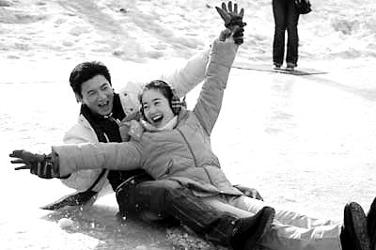 《大约在冬季》关机吴奇隆为爱饱受磨难(图)