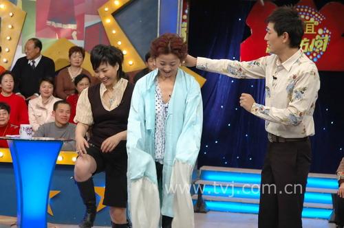 刘蓓偏爱郭德纲圈中好友说她是个能编段子的人