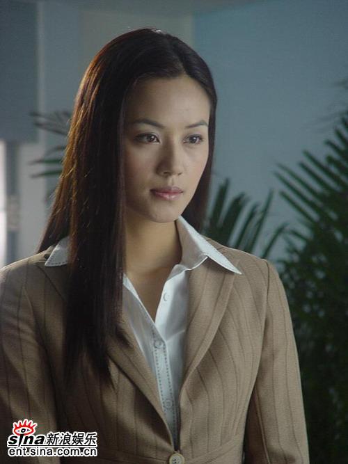 《爱情二十年》梁馨遭婚变四月央视播出(附图)