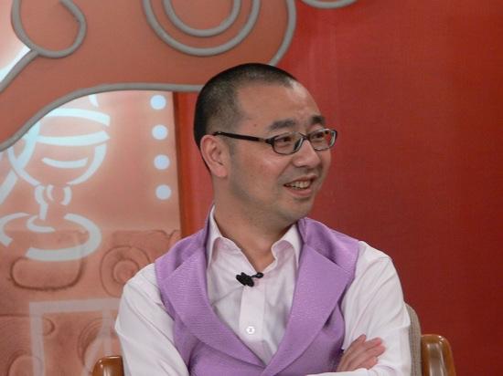 刘仪伟转战星空卫视新节目《耍耍流星锤》(图)