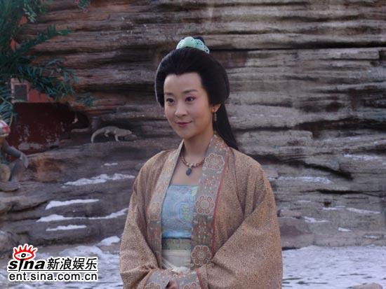 《贞观之治》热播苗圃却觉对不起长孙皇后(图)