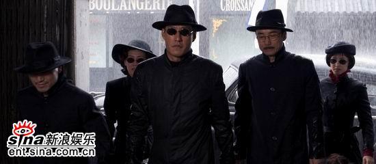 《五号特工组》出奇招成为上海地区收视黑马