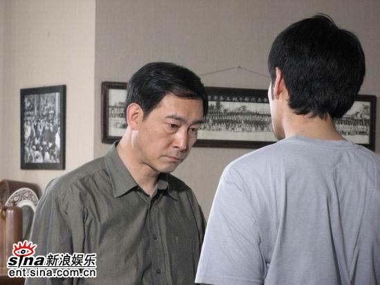 《我们生活的年代》北京热拍樊志起被刘烨气死