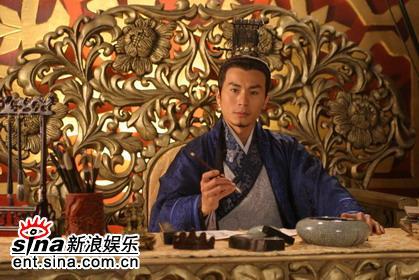 吴奇隆刘涛黄文豪25日聊《问君能有几多愁》