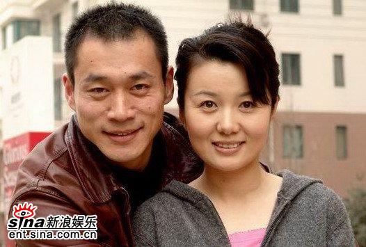 """《为爱结婚》央视热播郑卫莉苦命""""丧夫""""(图)"""