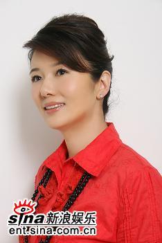 《辛追传奇》热播实力演员郑卫莉表现不俗(图)
