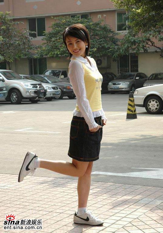 《香港姊妹》杀青曹曦文五一带父母去旅行(图)