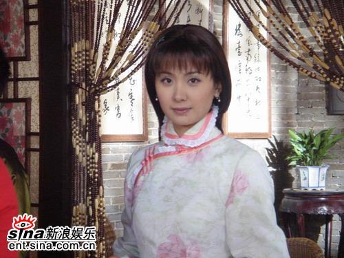 《换子成龙》上海首播程莉莎渴望演绎平民戏