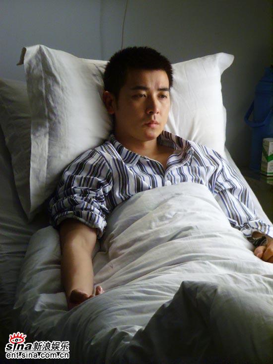 电视剧_男主角晕倒生病的电视剧_电视剧身体瘫痪男 ...