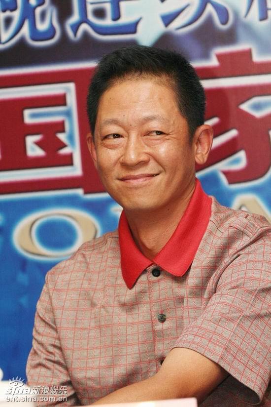 《国家干部》发布会王志文角色有自己烙印(图)