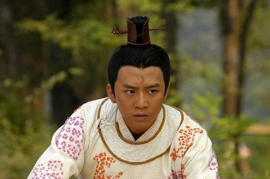邓超版《少年包青天3》即将杀青受瞩目(组图)