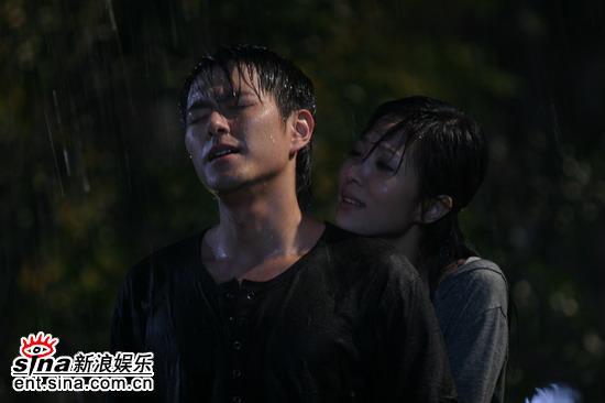 组图:符馨尹《球爱俏佳人》精彩剧照大曝光