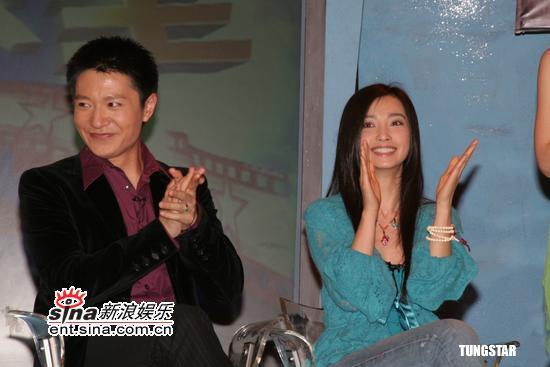 组图:《徽娘宛心》将首播刘晓庆带爱犬上阵
