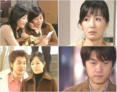 韩剧《百万朵玫瑰》登陆央视每晚3集连播(组图)