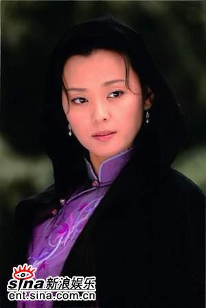 《行走的鸡毛掸子》热播梁爱琪独挑大梁(组图)