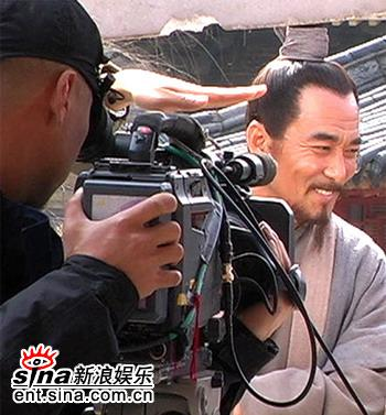 王庆祥破惊天大案《大宋提刑官Ⅱ》杀青(组图)