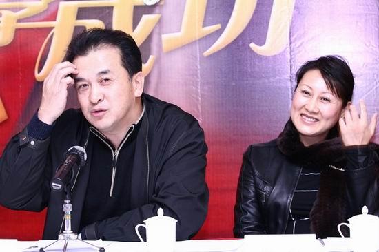 组图:李亚鹏策划剧《好人李成功》将登陆北京台