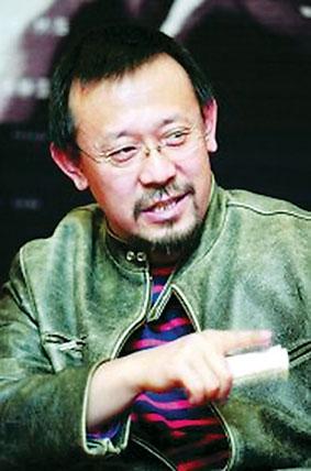 刘晓庆重演武则天《日月凌空》即将开机(组图)