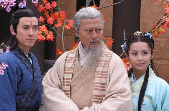 新加坡演员郑斌辉曾诗梅加盟《封神榜》(组图)