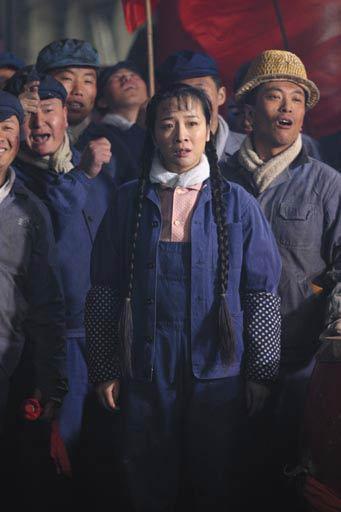 孙红雷《大工匠》:中国工人的平民诗史(组图)