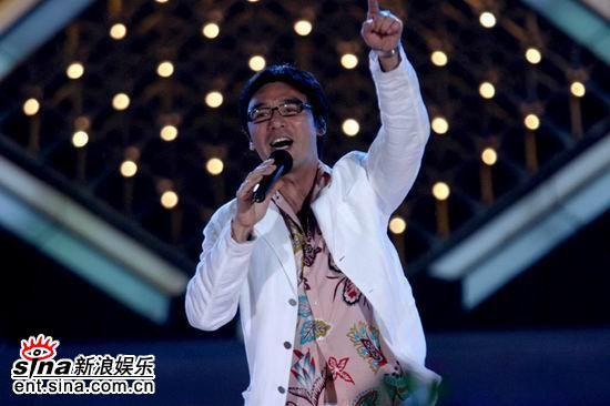 组图:《欢乐中国行》7月2日播出《魅力大庆》
