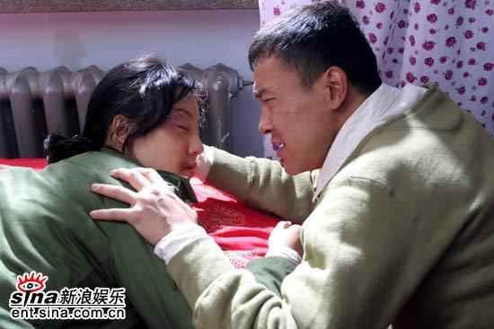 车晓廖凡《大院子女》体验失败婚姻(组图)