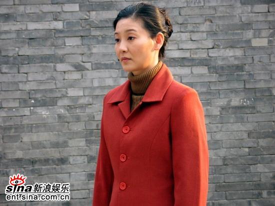 徐帆领衔《大过年》展示二十年风云变幻(组图)