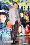 组图:蔡少芬吕良伟赴台湾宣传《七剑下天山》