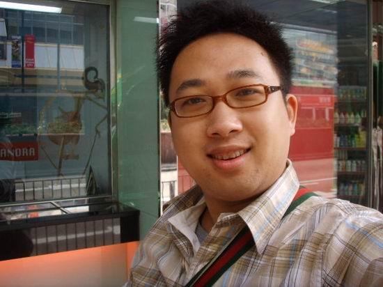 《大清后宫》香港被看好编剧于正片约不断(图)