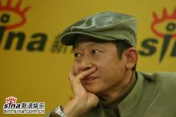 王志文与苏舟、巫刚做客新浪聊《国家干部》