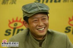 《国家干部》导演苏舟演员王志文巫刚新浪聊天