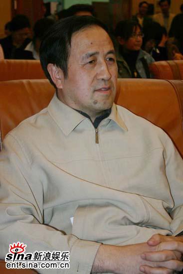 图文:央视中国电视剧制作中心副主任苟鹏