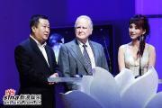 组图:上海电视节奖项揭晓中国电视剧一无所获