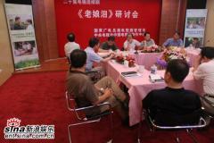 央视亲情剧《老娘泪》专家研讨会实录(2)