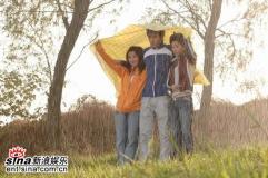 《超级女生》改名《美丽分贝》9日杭州将首播