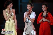 组图:Twins陶�闯�响《欢乐中国行-魅力广州》