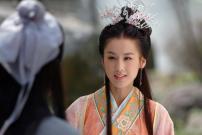 杨子黄圣依绝版合作《天仙配》赵薇杨恭如捧月
