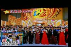 "TVB39周年台庆之""万千星辉贺台庆""实录(组图)"