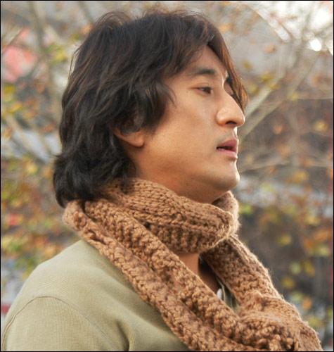 资料:韩剧《天国的阶梯》人物--韩泰华(组图)