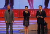 组图:赢家第二季落幕80后新女性获百万奖金